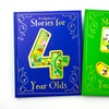 A Collection of Stories for 4-Year-Olds and 5-Year-Olds (2-Book Set)
