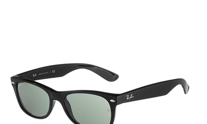 9d041bca1d2 Ray-Ban Wayfarer Sunglasses