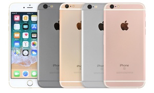 Apple iPhone 6/6 Plus/6s/6s Plus (GSM/CDMA Unlocked) (Refurb. A-Grade)