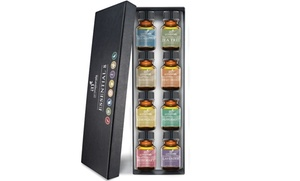 Art Naturals Top 8 Essential Oils at Art Naturals Top 8 Essential Oils, plus 6.0% Cash Back from Ebates.