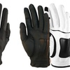 Zero Friction GPS Golf Gloves (2-Pack)