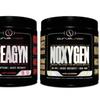 Noxygen and Creagyn Stack