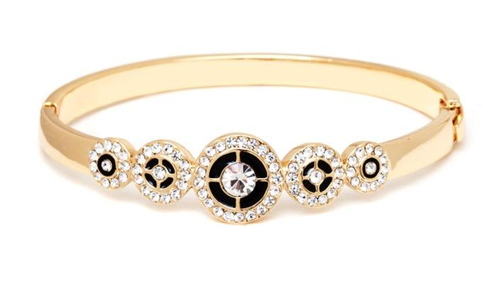 Crystal Bracelet Made with Swarovski Elements  8548068881