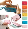 eFamilyMart: 3-in-1 Smartphone Wallet, Purse, and Wristlet