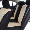 Car Seat Covers, Steering-Wheel Cover, and Seat-Belt Pads
