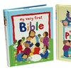 My Very First Bible and My Very First Prayers Book Bundle