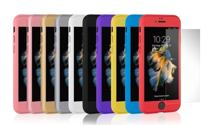 custodia iphone 7 plus full body