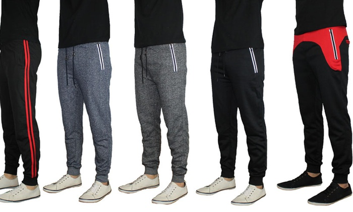Men's Galaxy By Harvic Joggers Mystery Deal
