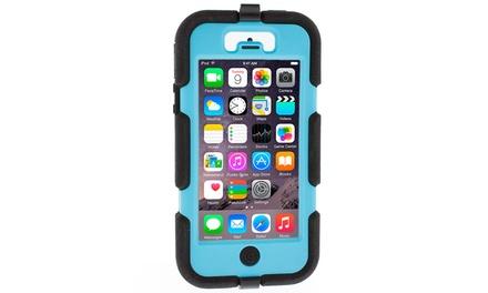 Griffin Survivor Case for iPhone 55S
