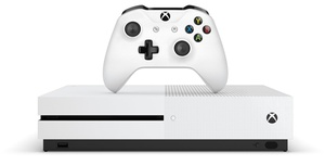 Xbox One S 500GB Game System Core Console With Controller
