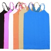 Women's Embroidered Camisoles (6-Pack)