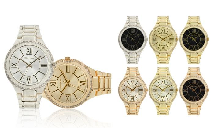 MN Watch Brinley Series Women's Watch: MN Watch Brinley Series Women's Watch