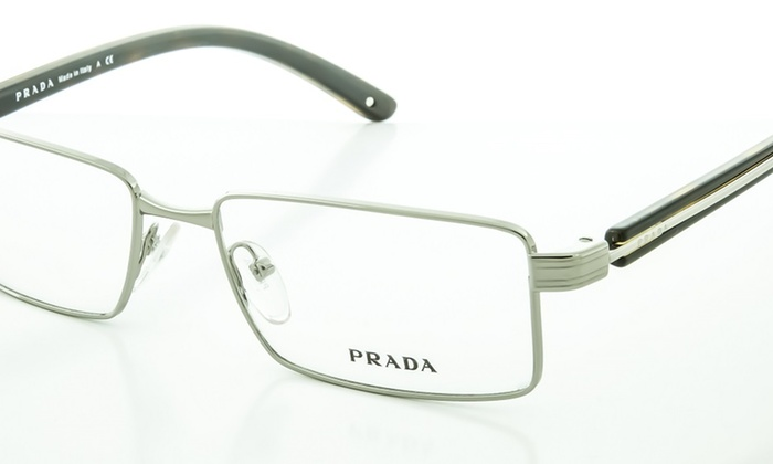 96c2d01dae2 Prada Optical Designer Frames for Men and Women