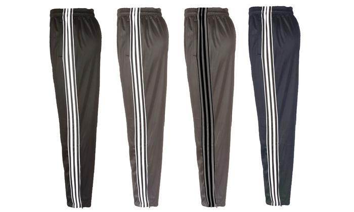 Men's Fleece-Lined Pants