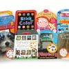 Coloring- and Sticker-Book Set (10-Pack)