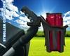 Bebe Love Stroller Cup Holder 2-Pack: Bebe Love Stroller Cup Holder 2-Pack