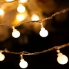 Trend Matters LED Ball String Fairy Lights (16Ft.)