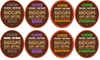 Bold and Dark Roast Coffee Single-Serve Cups Sampler (40-Count): Bold and Dark Roast Coffee Single-Serve Cups Sampler (40-Count)