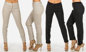 NYDJ Women's Dress Pants