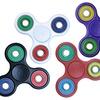 Premium Fidget Spinner Anti-Stress Toy (1- or 2-Pack)