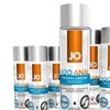 System Jo Anal H2O Lubricants