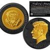 John F. Kennedy 100th Birthday Celebration Tribute Coin