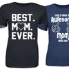 Women's Mother's Day T-Shirt