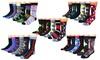 Men's Premium Collections Dress Socks (30-Pairs): Men's Premium Collections Dress Socks (30-Pairs)