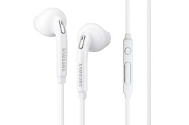 Samsung Active In-Ear Headphones with Remote and Mic at Samsung Galaxy S7 Active In-Ear Headphones with Remote and Mic, plus 6.0% Cash Back from Ebates.