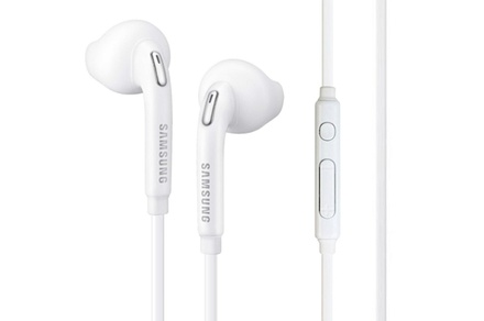af47bdd4d6a Up To 83% Off on Samsung Active In-Ear Headphones | Groupon Goods