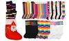 Women's Holiday Socks Mystery Deal (3-Pack): Women's Holiday Socks Mystery Deal (3-Pack)