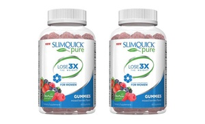 Slimquick Pure Weight-Loss Gummies