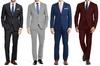 Groupon.com deals on Men's Classic-Fit 2-Piece Suit