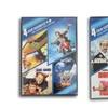 Warner Bros 4 Film Favorites Comedy DVD Set