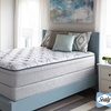 Closeout — Sealy Highfield Plush or Firm Mattresses