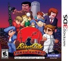 River City: Tokyo Rumble for Nintendo 3DS: River City: Tokyo Rumble for Nintendo 3DS