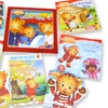Daniel Tiger's Neighborhood 8-Book Bundle