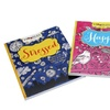 Moodles Therapeutic Adult Doodling Books (3-Pack)