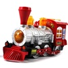 Bubble-Blowing Bump & Go Toy Train Engine