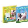 Pocket Piggies Book Set (3-Piece)