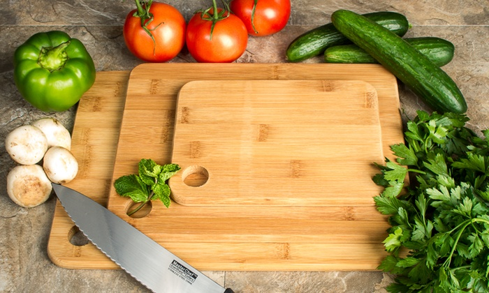 bamboo cutting board set 3piece bamboo cutting board set 3