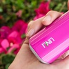 uNu 5,000mAh Portable Batteries for Smartphones (2-Pack)
