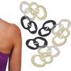 Women's Bra Strap Converter Clips (9-Pack)