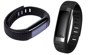 Bluetooth Smart Activity Bracelet