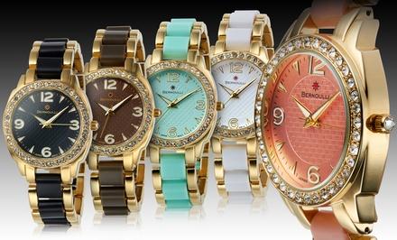 Bernoulli Daeva Women's Watch