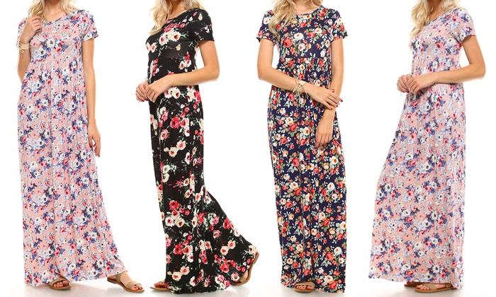 Style Clad Women's Floral Baby...