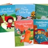 Fantastic First Readers Book Set (6-Books)