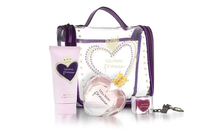 Vera Wang Princess Fragrance Set for Women (3-Piece)