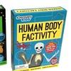 Discovery Kids Factivity Bundle (2-Book)