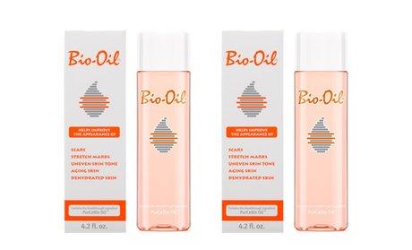 Bio-Oil Scar-Treatment (2-Pack)